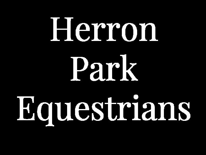 Herron Park Equestrians